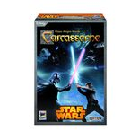 Carcassonne: Star Wars Edition