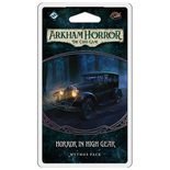 Arkham Horror LCG: Horror In High Gear Mythos Pack