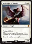 Archangel of Thune - Iconic Masters
