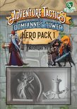 Adventure Tactics: Domianne's Tower - Hero Pack 1 (PREORDER)