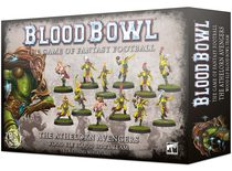 Blood Bowl Athelorn Avengers