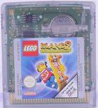 Lego Island 2: The Brickster's Revenge - GBC