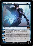 Jace, Memory Adept - Magic 2014