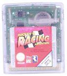 Mickey's Racing Adventure - GBC