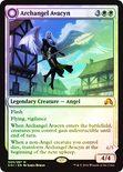 Archangel Avacyn - Shadows over Innistrad