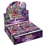 Yu-Gi-Oh Fusion Enforcers Booster Display Box