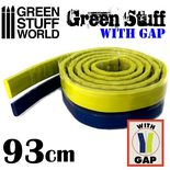 GSW Green Stuff with gap (93cm)