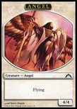 Angel TOKEN 4/4 - Gatecrash