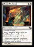 Chosen by Heliod - Theros