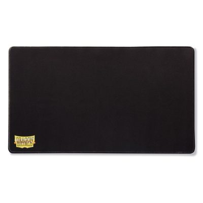 Dragon Shield Play Mat Plain Black