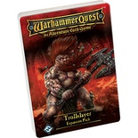 Warhammer Quest: The Adventure Card Game Trollslayer Expansion