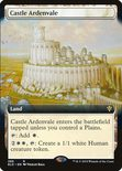 Castle Ardenvale - Throne of Eldraine