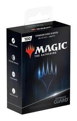 Ultimate Guard Magic the Gathering Printed Sleeves Standard Size (100ct)