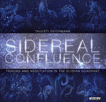 Sidereal Confluence: Trading and Negotiation in the Elysian Quadrant (ENNAKKO)