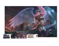 HCD Playmat: Requiem of the Valkyrie