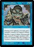 Legacy's Allure - Tempest