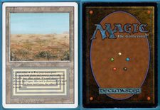 Scrubland (361) - Revised (3rd) Edition