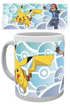 Pokemon Mug I Choose You
