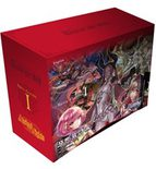 Force of Will Ancient Nights Booster Display Box