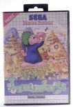 Lemmings - Master System