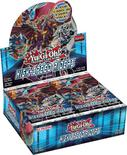 High Speed Riders Booster Display Box
