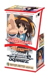 Weiss Schwarz Extra Set: The Melancholy of Haruhi Suzumiya Booster Display Box