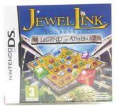 Jewel Link Chronicles: Legend Of Athena - Nintendo DS