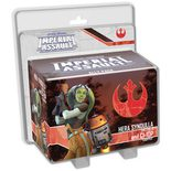 Star Wars Imperial Assault: Hera Syndulla and C1-10P Ally Pack
