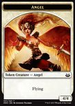 Angel TOKEN 4/4 - Modern Masters 2017