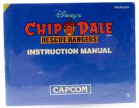 Chip & Dale: Rescue Rangers
