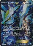 Kyurem EX Full Art 96/99 - Black & White 4: Next Destinies