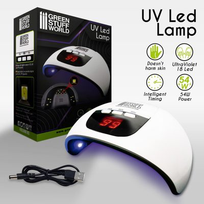 GSW Ultraviolet LED Lamp