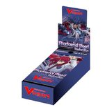 Cardfight Vanguard Phantasmal Steed Restoration Booster Display Box