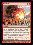 Fireball - Jace vs Chandra