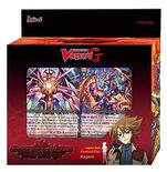 "Cardfight Vanguard G Legend Deck Vol. 2: The Overlord blaze ""Toshiki Kai"""