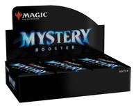 Mystery Booster Display Box
