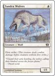 Tundra Wolves - 8th Edition