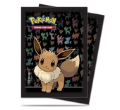 Ultra Pro Sleeves Pokemon: Eevee (65pcs)