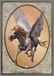 Pegasus TOKEN 1/1 - Unglued