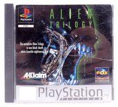 Alien Trilogy (German Version Platinum) - PS1