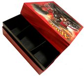 Empty Card Storage Gift Box: Khans of Tarkir 2014