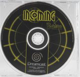 Incoming - Dreamcast