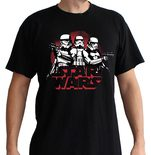 Star Wars T-Shirt: Stormtroopers