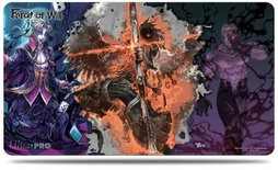 Ultra Pro Playmat Force of Will: Shadow, Seven Kings