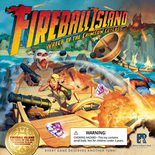 Fireball Island: The Curse of Vul-Kar - Wreck of the Crimson Cutlass