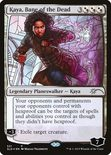 Kaya, Bane of the Dead - Secret Lair Drop Promos