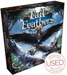 Tail Feathers *USED*