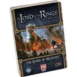 Lord of the Rings LCG: The Ruins of Belegost Standalone Quest