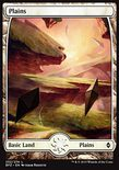 Plains (252/274) - Battle for Zendikar