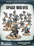 Start Collecting: Space Wolves
